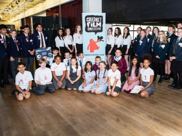 An insight into the Childnet Film Competition