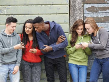 Responding to and Managing Sexting Incidents: Updated advice for Schools