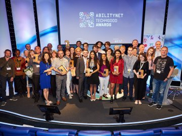 Nominate for the BT Young Pioneer Award 2018