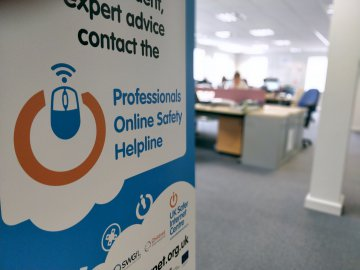 Professionals Online Safety Helpline update: (Jan - Mar 2018)