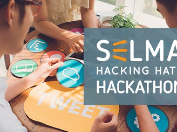 "SELMA ""Hacking Hate"" Hackathon to Start in Berlin"
