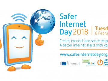 Less than a week to go until Safer Internet Day: 7 ways to get involved