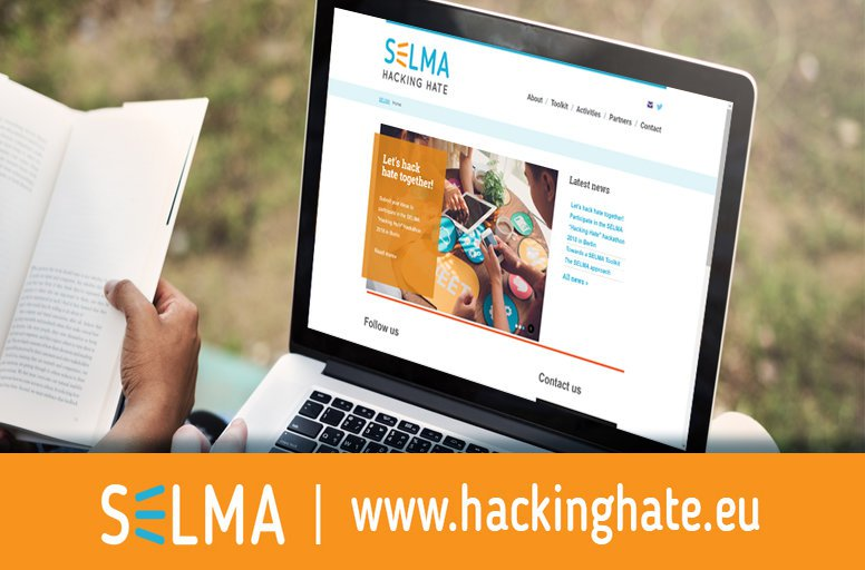 SELMA launches new website to tackle Online Hate | SWGfL