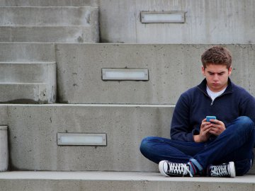 Young Minds publishes report on impact of cyber bullying on young people's mental health