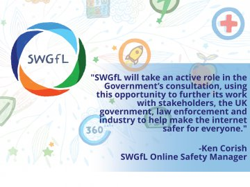 UK Government Online Harms White Paper - Initial thoughts from SWGfL