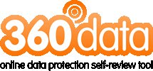 360data - Online data protection self-review tool