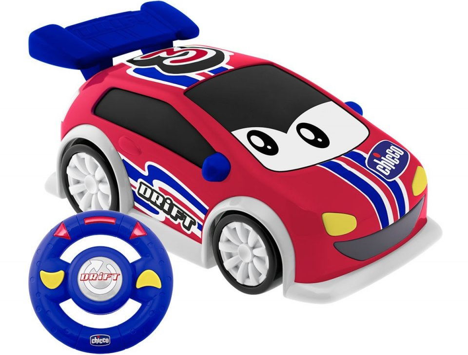 Chicco Danny Drift radio controlled car