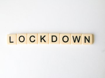 Lockdown – What Help is Available?