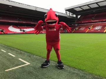 Safer Internet Day – Liverpool FC Live Stream Reaches Over 6000 Attendees