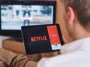 Netflix Launches Updated Parental Controls