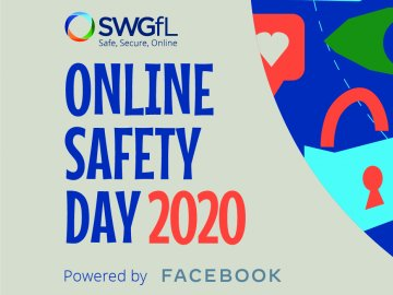 SWGfL Online Safety Day 2020
