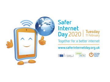 Safer Internet Day 2020: Together for a better internet