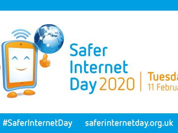 Last Chance to Register as a Safer Internet Day Supporter