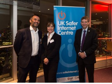UK Safer Internet Centre takes over Secretariat of APPG on Social Media