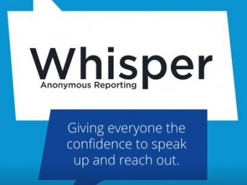 SWGfL Donate Whisper to all Schools Across the Nation