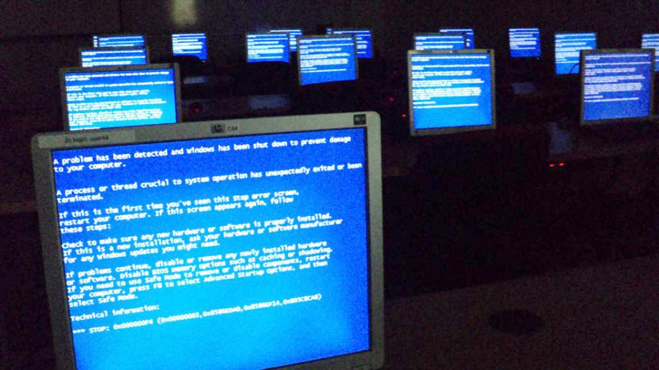 The clock is ticking for Windows 7, Windows Server 2008 and