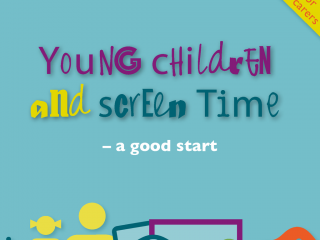 Young People and Screentime (SWGfL)