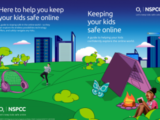 Online safety booklet (NSPCC)