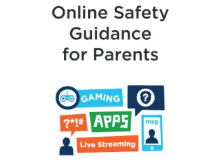 Online Safety Guidance for Parents (SWGfL)